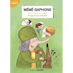 Mémé Gaphone - La voix de son maître !