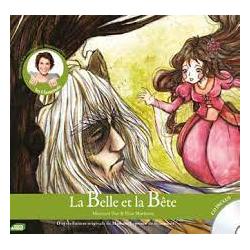 La Belle et la Bête avec CD