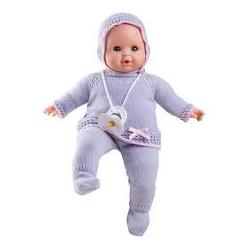 Manus - Vêtement pyjama gris