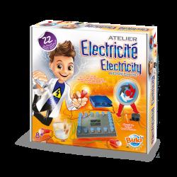 Atelier éléctricité