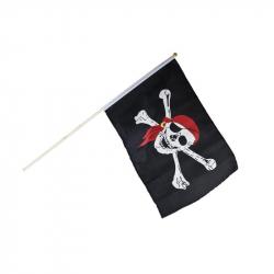 Drapeau de pirate