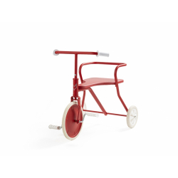 Foxrider - Tricycle rouge