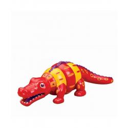 Jambo-ree - Claqueur crocodile