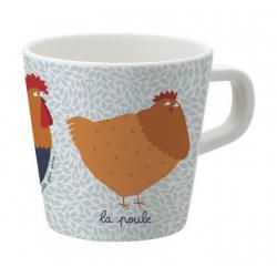 La ferme - Petit mug
