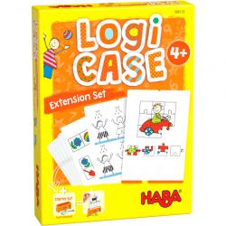 LogiCase - Extension set