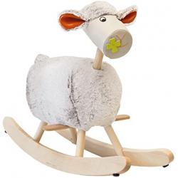 Mémoire d'enfant - Mouton à bascule