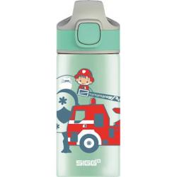 Gourde Sigg 0.4 L Shield one - pompier