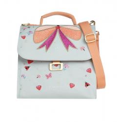 Lunch bag - Ladybug