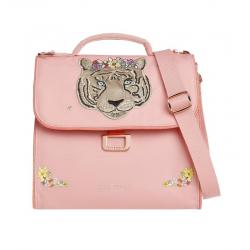 Lunch bag - Tiara Tiger