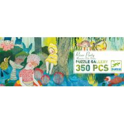 Puzzle Gallery 350 pièces - River party