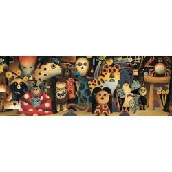 Puzzle Gallery 500 pièces - Yokaï