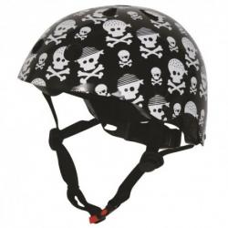 Casque de vélo - Kiddimoto pirate S 53/58