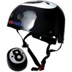Casque de vélo - Kiddimoto 8 ball M 53/58