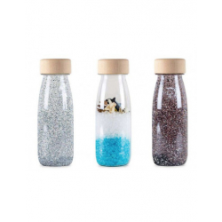 Bouteille sensorielle - Pack ice