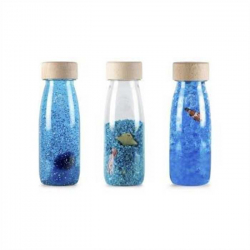 Bouteille sensorielle - Pack serenity