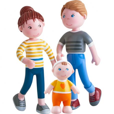 Little friends - Ensemble Famille