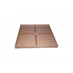 Speed trappe 60 x 60