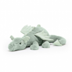 Sage le dragon 66 cm