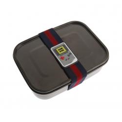 Boîte à tartines métal - Mr. Gadget
