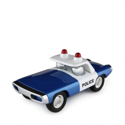 Voiture Playforever - MaverickHeat Police