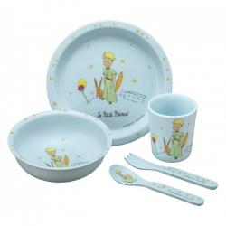 Le Petit Prince - Set de vaisselle