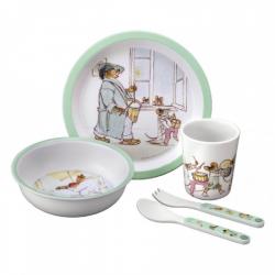 Ernest et Célestine - Set de vaisselle