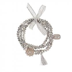 Bracelet Sanne argent