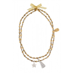 Collier Lian or