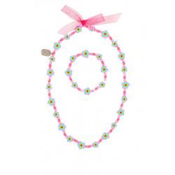 Collier et bracelet Renate