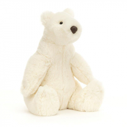 Hugga l'ours polaire