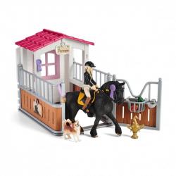 Horse Club - Box pour chevaux Tori et Princess