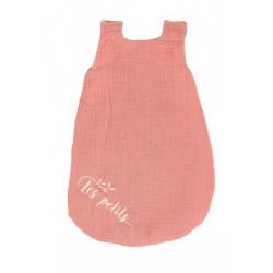 Les petits - Turbulette rose
