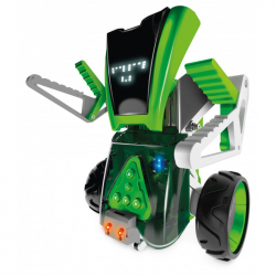 Robot Mazzy