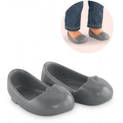 Ma Corolle - Ballerines grises