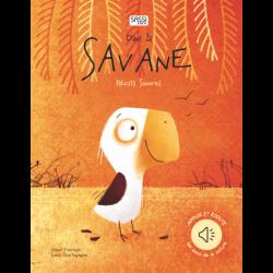 Récits sonores - Dans la savane