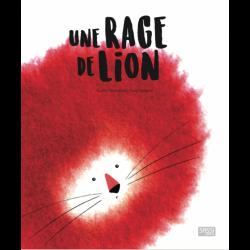 Une rage de lion