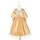 Déguisement - Robe de princesse Elisabeth 5/7 ans
