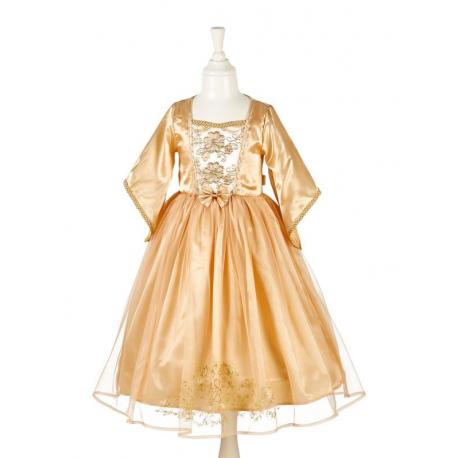 Déguisement - Robe de princesse Elisabeth 8/10 ans