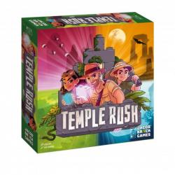 Temple Rush