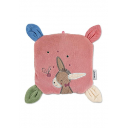 Bouillotte Emmily coussin