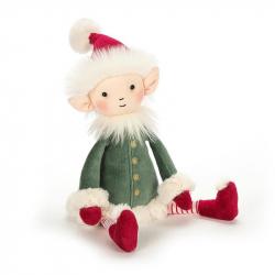 Leffy l'elfe de Noël
