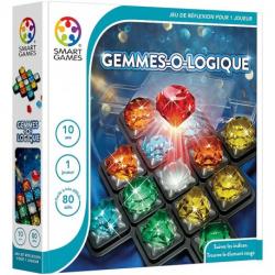 SmartGames - Gemmes-o-logique