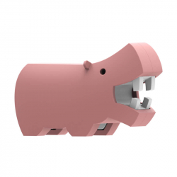 Halftoys - Hippo