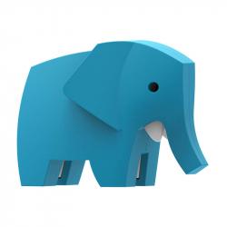 Halftoys - Elephant