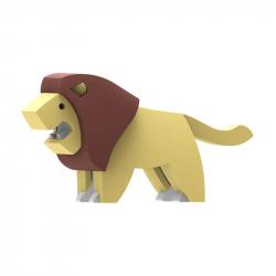 Halftoys - Lion
