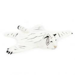 Cape de tigre blanc