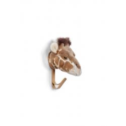 Porte-manteau girafe