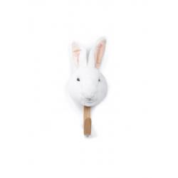 Porte-manteau lapin