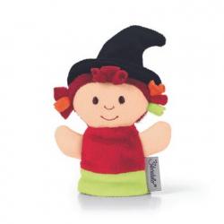 Marionnette à doigt Poussin